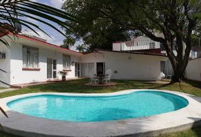 Foto de casa en venta en avenida palmira 189, palmira tinguindin, cuernavaca, morelos, 0 No. 01