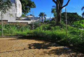 Foto de terreno habitacional en venta en avenida palmira 29, palmira tinguindin, cuernavaca, morelos, 16729019 No. 01