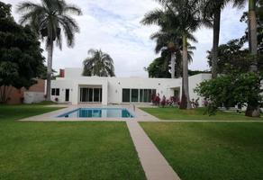 Foto de casa en renta en avenida palmira 470, palmira tinguindin, cuernavaca, morelos, 0 No. 01