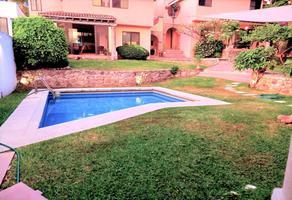 Foto de casa en renta en avenida palmira 65, palmira tinguindin, cuernavaca, morelos, 0 No. 01