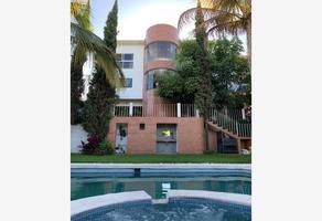 Foto de casa en renta en avenida palmira 809, rinconada palmira, cuernavaca, morelos, 7550351 No. 01