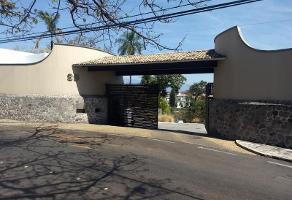 Foto de terreno habitacional en venta en avenida palmira 99, rinconada palmira, cuernavaca, morelos, 12561074 No. 01