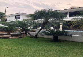 Foto de casa en venta en avenida palmira , bosques de palmira, cuernavaca, morelos, 16487629 No. 01