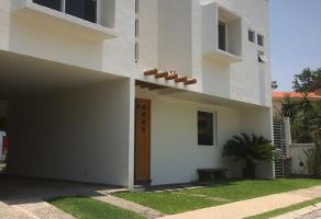Foto de casa en venta en avenida palmira , palmira tinguindin, cuernavaca, morelos, 0 No. 01