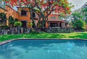 Foto de casa en venta en avenida palmira , palmira tinguindin, cuernavaca, morelos, 14914957 No. 01
