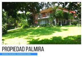 Foto de casa en renta en avenida palmira , palmira tinguindin, cuernavaca, morelos, 17911351 No. 01
