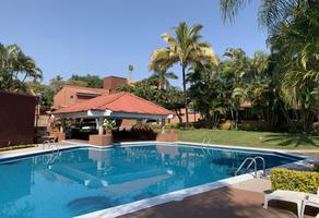 Foto de casa en venta en avenida pamira 120, bosques de palmira, cuernavaca, morelos, 12952441 No. 01