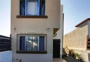 Foto de casa en renta en avenida panama , las lomitas, ensenada, baja california, 0 No. 01