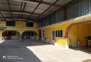 Foto de casa en venta en avenida panamericana 16, pedro escobedo centro, pedro escobedo, querétaro, 20112488 No. 01