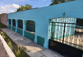 Foto de casa en venta en avenida panamericana ., el sáuz alto, pedro escobedo, querétaro, 16239092 No. 01