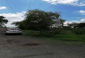 Foto de terreno comercial en venta en avenida panamericana , el sáuz bajo, pedro escobedo, querétaro, 0 No. 01