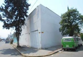 Foto de bodega en renta en avenida pantitlán esquina calle 16 , valle de los reyes 1a sección, la paz, méxico, 12272362 No. 01