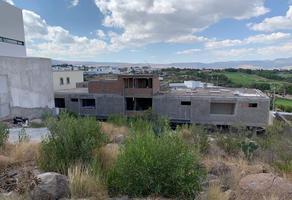Foto de terreno habitacional en venta en avenida par 72 21, club de golf la loma, san luis potosí, san luis potosí, 0 No. 01