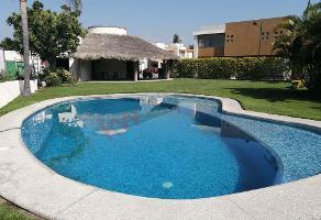 Foto de casa en venta en avenida par vial 28, josé g parres, jiutepec, morelos, 0 No. 01