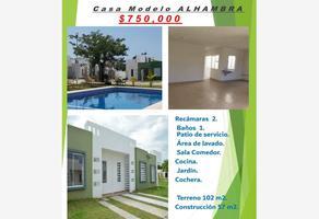 Foto de casa en venta en avenida paraíso vallarta 200, nuevo vallarta, bahía de banderas, nayarit, 0 No. 01