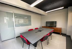 Foto de oficina en venta en avenida parque chapultepec 101 - 401 , el parque, naucalpan de juárez, méxico, 14730208 No. 01