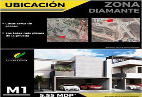 Foto de casa en venta en avenida parque chapultepec 1610, el laurel, san luis potosí, san luis potosí, 0 No. 01