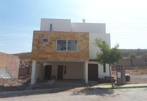 Foto de casa en venta en avenida parque chapultepec , santa mónica, san luis potosí, san luis potosí, 0 No. 01