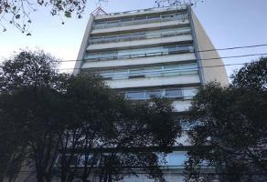 Foto de departamento en renta en avenida parque españa 53, condesa, cuauhtémoc, df / cdmx, 0 No. 01