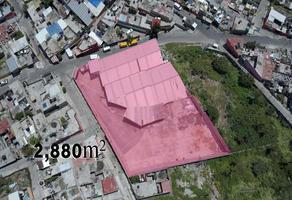 Foto de nave industrial en venta en avenida parque nacional , san juan ixhuatepec, tlalnepantla de baz, méxico, 17658104 No. 01
