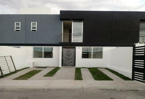 Foto de casa en venta en avenida parque santiago 123, fundadores, querétaro, querétaro, 15164186 No. 01