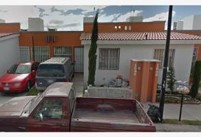 Foto de casa en venta en avenida parque santiago 1646, colinas de santa cruz 2a sección, querétaro, querétaro, 6326221 No. 01