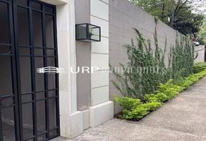 Foto de casa en venta en avenida parque via reforma , bosque de chapultepec ii sección, miguel hidalgo, df / cdmx, 13967767 No. 01