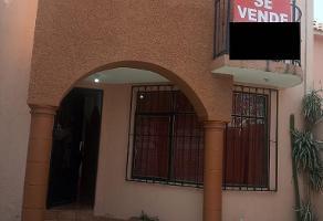 Foto de casa en venta en avenida pascual ortiz rubio , congreso constituyente de michoacán, morelia, michoacán de ocampo, 14069753 No. 01