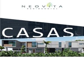 Foto de casa en venta en avenida paseo atlantico , real pacífico, mazatlán, sinaloa, 18877219 No. 01