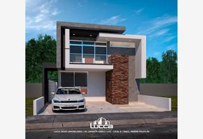 Foto de casa en venta en avenida paseo atlántico y avenida las torres 82120, real del valle, mazatlán, sinaloa, 19221314 No. 01
