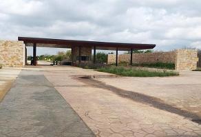 Foto de terreno habitacional en venta en avenida paseo country , yucatan, mérida, yucatán, 0 No. 01