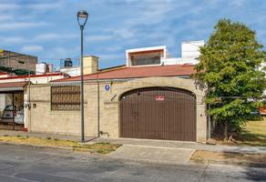 Foto de casa en venta en avenida paseo de la arboleda 2642 , bosques de la victoria, guadalajara, jalisco, 17708602 No. 01