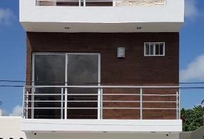 Foto de edificio en venta en avenida paseo de la ceiba n. 17 , supermanzana 248, benito juárez, quintana roo, 12115102 No. 01