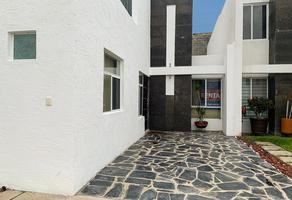 Foto de casa en renta en avenida paseo de la constitución 969, punta san carlos, querétaro, querétaro, 0 No. 01