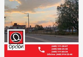 Foto de terreno comercial en venta en avenida paseo de la cruz 100, bona gens, aguascalientes, aguascalientes, 15675448 No. 01