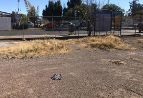 Foto de terreno habitacional en renta en avenida paseo de la cruz , el encino, aguascalientes, aguascalientes, 0 No. 01
