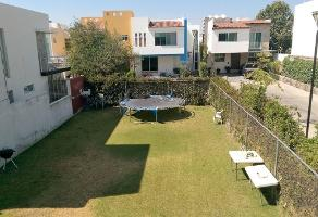 Foto de terreno habitacional en venta en avenida paseo de la luna , solares, zapopan, jalisco, 0 No. 01