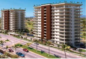 Foto de departamento en venta en avenida paseo de la marina , marina vallarta, puerto vallarta, jalisco, 0 No. 01