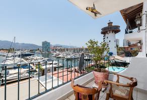 Foto de departamento en venta en avenida paseo de la marina, royal pacific 1406 , marina vallarta, puerto vallarta, jalisco, 0 No. 01