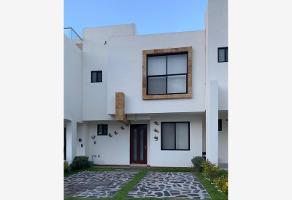 Foto de casa en renta en avenida paseo de la pitayas 38, desarrollo habitacional zibata, el marqués, querétaro, 0 No. 01