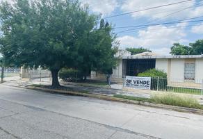 Foto de casa en venta en avenida paseo de la reforma 37, san francisco, matamoros, tamaulipas, 9432273 No. 01