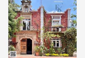 Foto de casa en venta en avenida paseo de la reforma 935, lomas de chapultepec vii sección, miguel hidalgo, df / cdmx, 0 No. 01