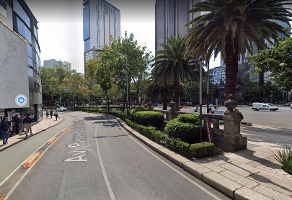 Foto de terreno habitacional en venta en avenida paseo de la reforma , juárez, cuauhtémoc, df / cdmx, 0 No. 01