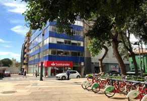 Foto de oficina en venta en avenida paseo de la reforma , juárez, cuauhtémoc, df / cdmx, 19388945 No. 01