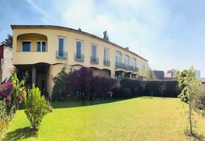 Foto de casa en venta en avenida paseo de la reforma , lomas altas, miguel hidalgo, df / cdmx, 19050161 No. 01