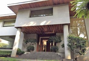 Foto de casa en venta en avenida paseo de la reforma , lomas de chapultepec vii sección, miguel hidalgo, df / cdmx, 0 No. 01