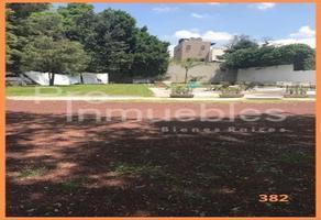 Foto de terreno habitacional en venta en avenida paseo de la reforma , lomas de chapultepec vii sección, miguel hidalgo, df / cdmx, 21409614 No. 01