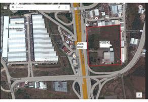 Foto de terreno comercial en venta en avenida paseo de la república kilometro 1, jurica, querétaro, querétaro, 4724425 No. 01