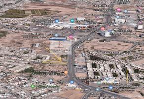 Foto de terreno comercial en venta en avenida paseo de la victoria , paseos de las palmas, juárez, chihuahua, 17919514 No. 01