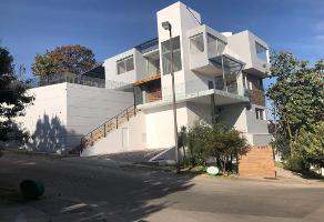 Foto de casa en venta en avenida paseo de la vicuña , ciudad bugambilia, zapopan, jalisco, 6934421 No. 01